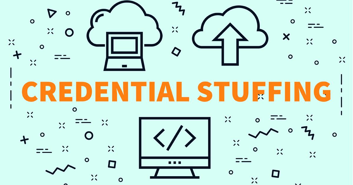 「クレデンシャルスタッフィング攻撃」とは別名をパスワードリスト攻撃・アカウントリスト攻撃とも呼ばれ、1つのサービスから漏洩したアカウント情報を使って、別の無関係なサービスにログイン試行するというサイバー攻撃の一手法。